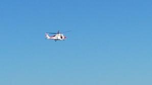 Un avion de mici dimensiuni s-a prăbuşit în Canalul Mânecii