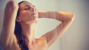 Faci duş cu apă rece? Trebuie neapărat să ştii acest lucru