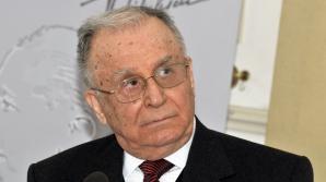 Iliescu: Am aflat cu tristețe vestea morții Reginei Ana; transmit întreaga mea compasiune Regelui