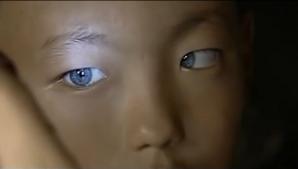 Copilul chinez care a atins o nouă treaptă a evoluţiei. Face parte dintr-o nouă rasă umană!