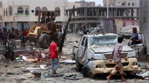 Atentat Yemen