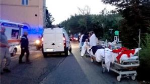 Ministerul Afacerilor Externe anunță că, în urma finalizării tuturor procedurilor specifice, trupurile neînsuflețite a șapte cetățeni români decedați în urma seismului din Italia vor fi repatriate, pe cale rutieră, în cursul zilei de luni.