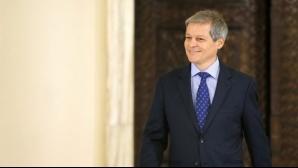 Buşoi: Dacă Dacian Cioloş rămâne independent, facem un proiect şi-l susţinem ca premier