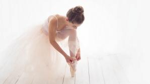 Secretul balerinelor pentru o siluetă de invidiat