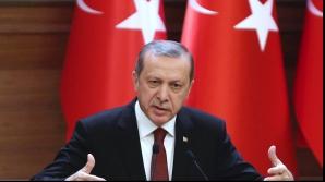 Turcia continuă epurările în masă