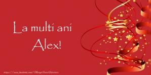 Sf. ALEXANDRU 2016. Mesaje, urări, sms-uri şi felicitări de Sfântul Alexandru. LA MULŢI ANI!