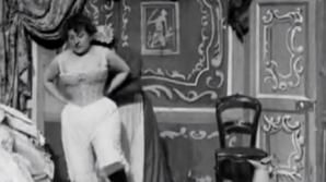 Cum arată primul film pentru adulţi turnat în 1897