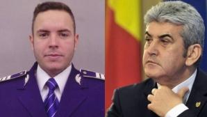 Tatăl lui Bogdan Gigină: Lucra 18 ore pentru a fi deplasat Oprea de la restaurant la toaleta proprie
