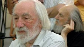 Doliu în lumea culturală din România: A murit pictorul Paul Gherasim