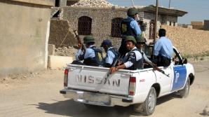 Copil de 12 ani, capturat de poliţiştii din Irak în timp ce voia să comită un atac sinucigaş