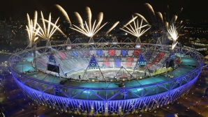 JO RIO 2016, la final. Steagul olimpic, înmânat guvernatorului orașului Tokyo