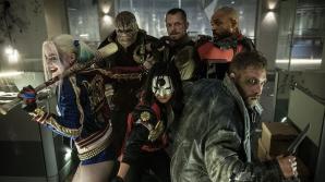 """""""Suicide Squad"""" se menține pe primul loc în box-office-ul nord-american"""