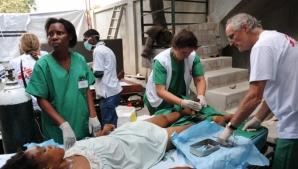 Medici Fără Frontiere evacuează spitale din nordul Yemenului după un raid aerian soldat cu victime