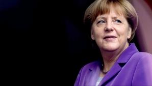 """Berlinul denunţă referirile lui Donald Trump la Merkel: """"Trompetează lucruri lipsite de fundament"""""""