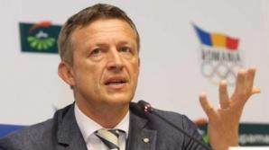 Morariu: Cine crede că un membru CIO aduce echipament contrafăcut la Olimpiadă nu e întreg la minte