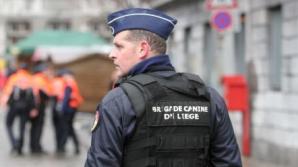 Alertă în Belgia. Un cartier din Liege, evacuat după ce un bărbat cu o macetă a fost în zonă