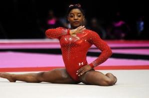 Dietă de campion. Ce mănâncă Simone Biles, gimnasta fenomen de la Jocurile Olimpice