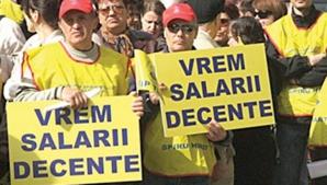 Anul şcolar începe cu protestele sindicaliştilor din învăţământ! De ce sunt nemulţumiţi profesorii