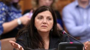 Raluca Prună: Statul român e obligat să dea în judecată Sky News pentru denigrare