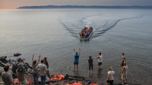 Grecia intenționează să reducă supraaglomerarea din taberele pentru refugiați de pe insulele sale.