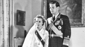 Cum arăta Regina Ana când era tânără. Poze de la nunta cu Regele Mihai