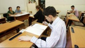 ROMÂNĂ BAC sesiunea de toamnă 2016. Subiecte şi baremul la Română