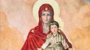 Sf. Maria Mare - 15 august - Adormirea Macii Domnului