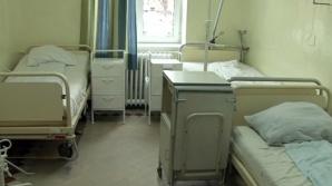 """O femeie din Făgăraş, externată cu diagnosticul """"durere"""", a murit de ulcer"""