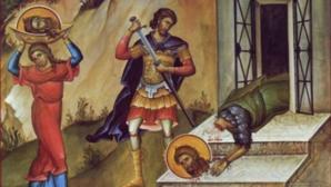 Sărbătoare mare mâine. TRADIŢII şi obiceiuri de Tăierea Capului Sfântului Ioan Botezătorul