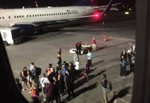 Poliția anchetează rapoarte neconfirmate despre focuri de armă la Aeroportul J. F. Kennedy, New York