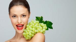 Dieta cu struguri te scapă de 3 kg în doar 5 zile