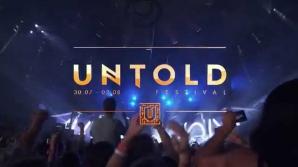 UNTOLD 2016 este sold out! Anunţul important făcut de organizatori