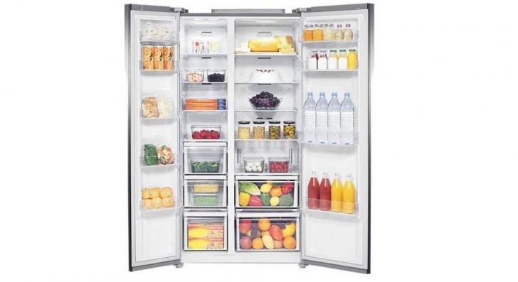 Reduceri frigidere. Cele mai bune oferte de la Cel.ro