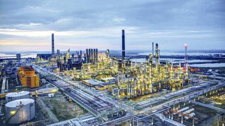 Explozia de la PetroMidia. În noiembrie 2015 revizia generală a costat 77,5 milioane dolari