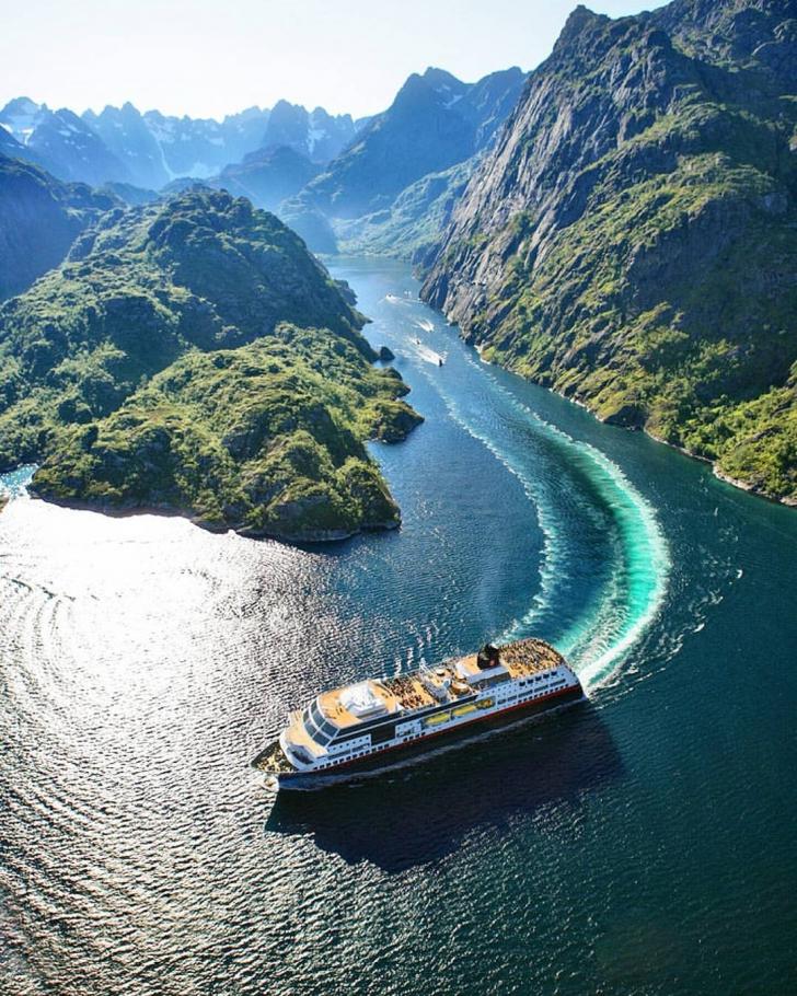 Transport persoane Iasi Norvegia