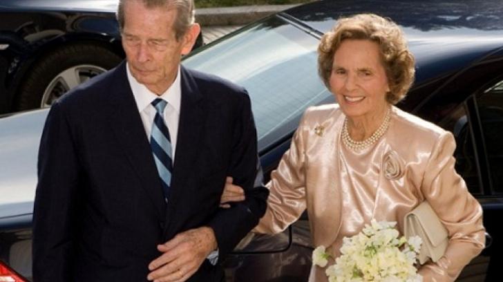 <p>Regele Mihai va veni în România la funeraliile Reginei Ana, dacă nu se va simţi slăbit</p>