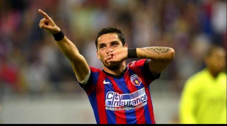 Stanciu pleacă de la Steaua! Ce ehipă l-a transferat pe fotbalist pentru 9,8 milioane de euro