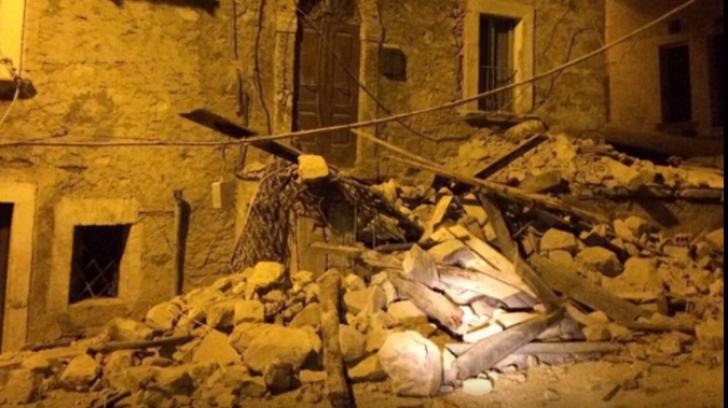 Clarvăzătoarea Maria a prezis cutremurul din Italia şi va mai urma ceva îngrozitor
