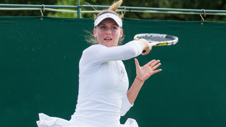 Irina Begu şi Ana Bogdan s-au calificat în semifinalele turneului din Brazilia