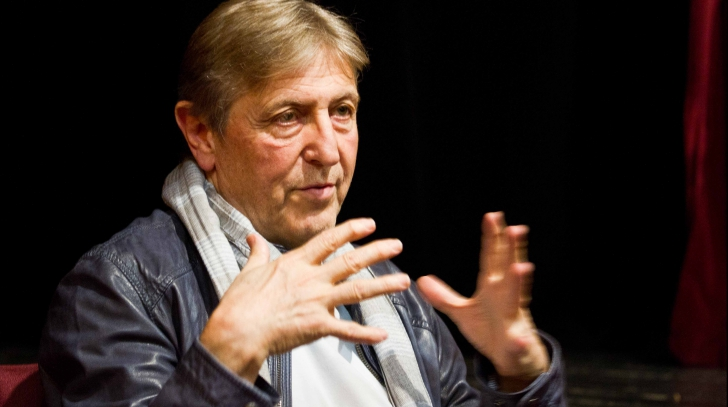 Andrei Șerban: 99% dintre politiceni sunt mincinoși! Am un adevărat respect pentru Guvernul Cioloș