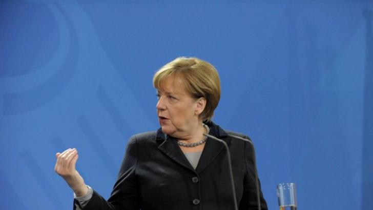 Merkel şi Renzi, decizie neaşteptată privind imigranţii ilegali