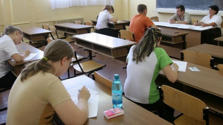Subiecte Română BAC 2016. Ce subiecte au primit elevii în sesiunea din august a Bacalaureatului