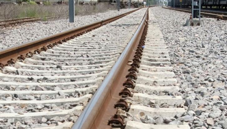 Bărbat de 80 de ani, ucis de tren în zona Gara Băneasa