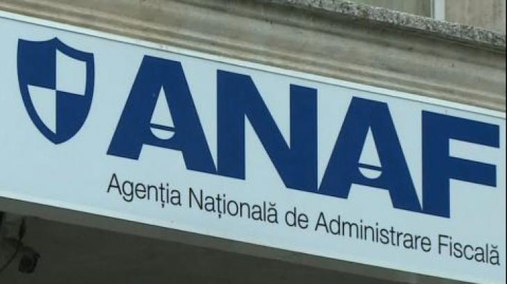 ANAF deschide un showroom auto. Ce mașini scoate la vânzare