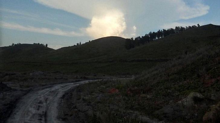 Se apropie Apocalipsa? Locuitorii unui oraş din Siberia au înlemnit când au văzut pe cer ASTA