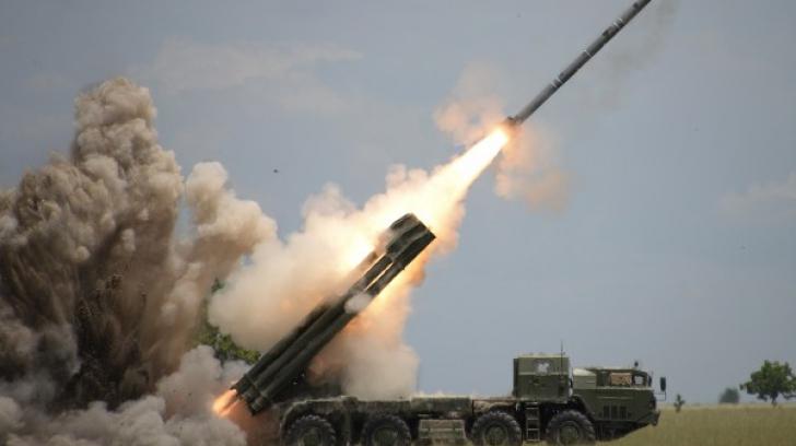 Coreea de Nord a lansat o rachetă balistică, încălcând rezoluțiile Consiliului de Securitate al ONU