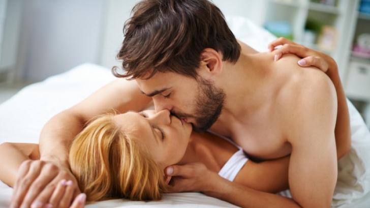 De ce au femeile orgasm? Trei teorii dezbătute în studii
