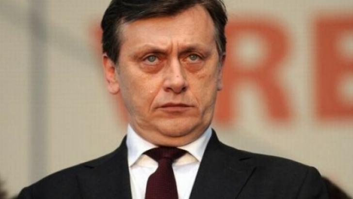 Crin Antonescu spulberă speranţele PNL. Ce spune despre o revenire sau o candidatură la parlamentare
