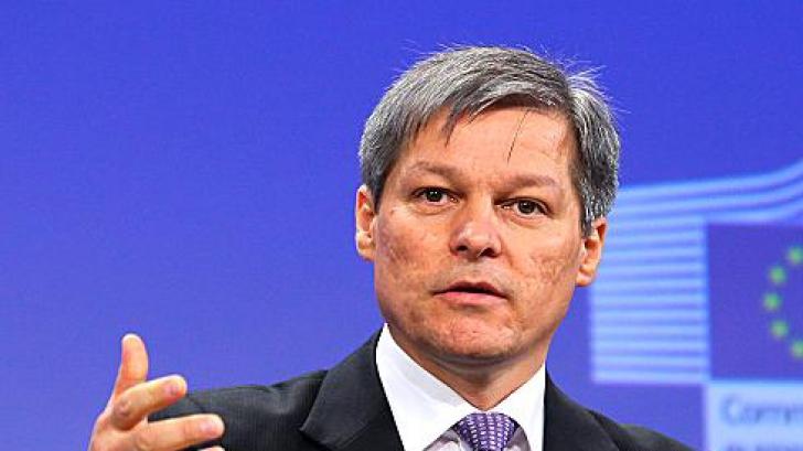 Dacian Cioloş a anunţat cum vor fi ajutaţi românii sinistraţi, după cutremur. Câţi bani primesc