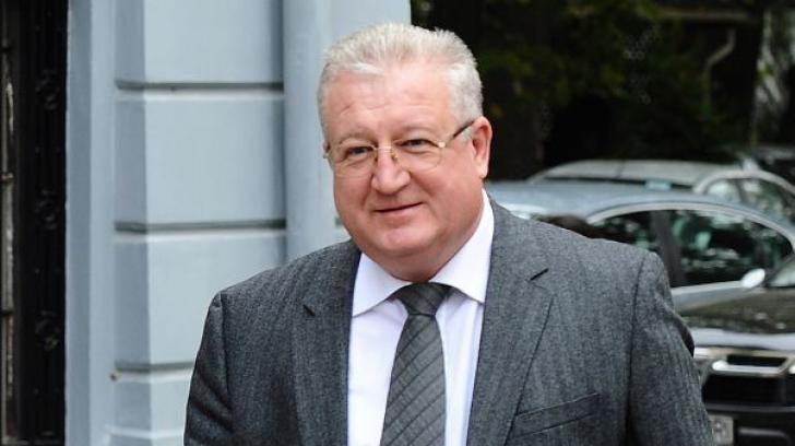 PSD mai pierde un deputat care s-a înscris în Partidul România Unită. Cine este acesta